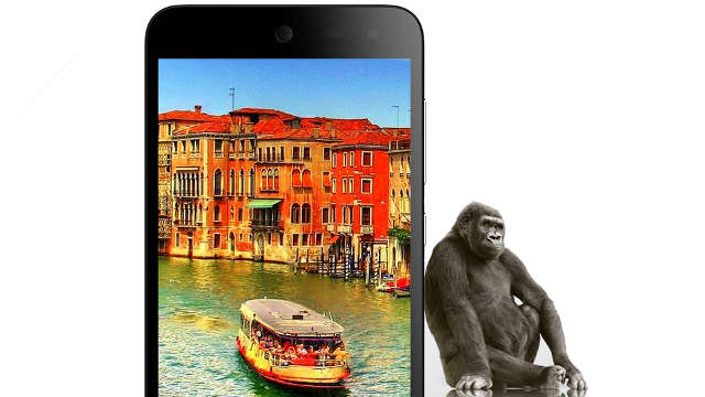 Micromax Canvas Nitro 4G Price, Features & Specification